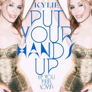 Put Your Hands Up (If You Feel Love) Album