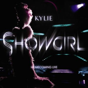 Showgirl Homecoming Live Album