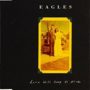 Love Will Keep Us Alive - album