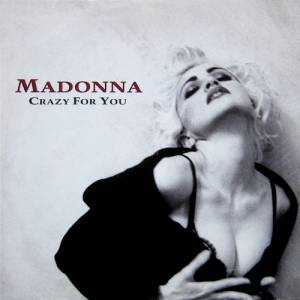 Crazy for You Album