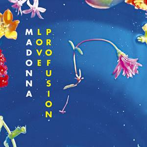 Love Profusion Album