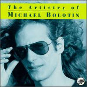 The Artistry of Michael Bolotin Album