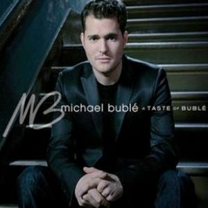 A Taste of Bublé Album