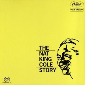The Nat King Cole Story Album