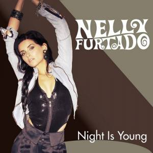 Night Is Young - album