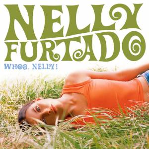 Whoa, Nelly! - album