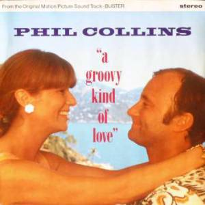 A Groovy kind of love Album