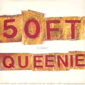 50ft Queenie - album