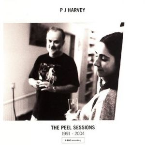 The Peel Sessions 1991–2004 - album