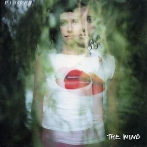The Wind - album