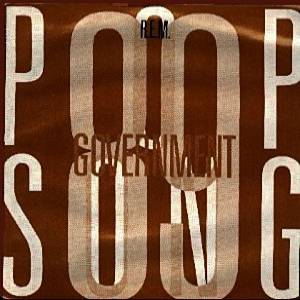 Pop Song 89 Album
