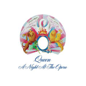 A Night at the Opera - album