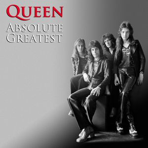Absolute Greatest - album