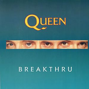 Breakthru Album