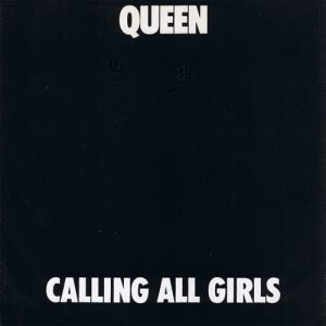 Calling All Girls Album