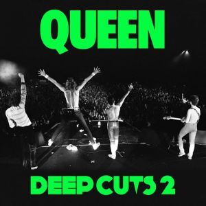 Deep Cuts, Volume 2 (1977–1982) - album