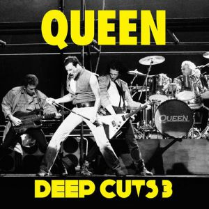 Deep Cuts, Volume 3 (1984–1995) - album