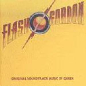 Flash Gordon Album