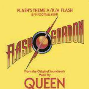 Flash - album