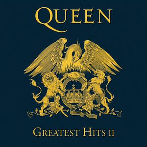 Greatest Hits II - album