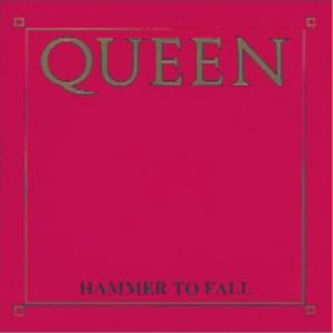 Hammer to Fall - album