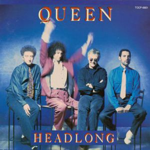 Headlong - album