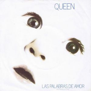 Las Palabras de Amor (The Words of Love) Album