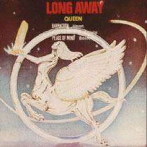 Long Away - album