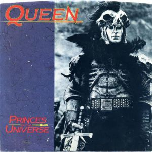 Princes of the Universe - album