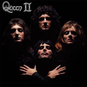 Queen II Album