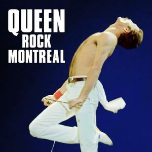 Queen Rock Montreal - album