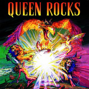 Queen Rocks - album