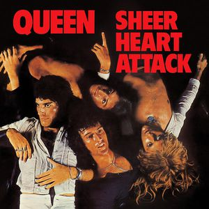 Sheer Heart Attack - album