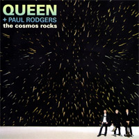 The Cosmos Rocks Album