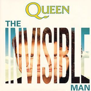 The Invisible Man - album