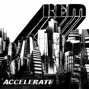 Accelerate Album