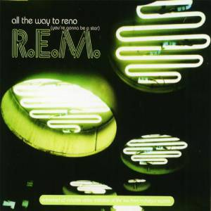 All the Way to Reno (You're Gonna Be a Star) Album