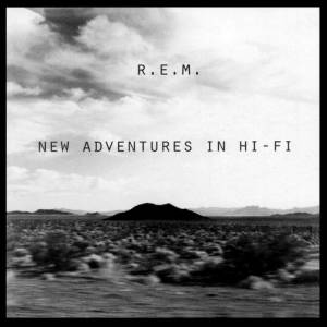 New Adventures in Hi-Fi Album