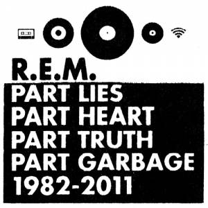 Part Lies, Part Heart, Part Truth, Part Garbage 1982–2011 Album
