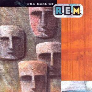 The Best of R.E.M. Album