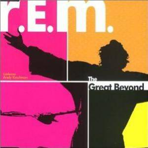 The Great Beyond Album