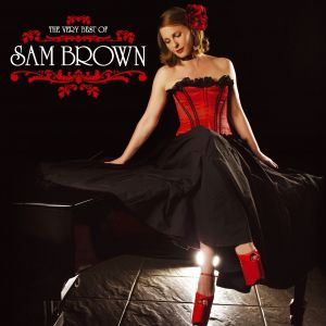 The Very Best of Sam Brown Album