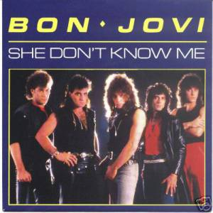 She Don't Know Me - album