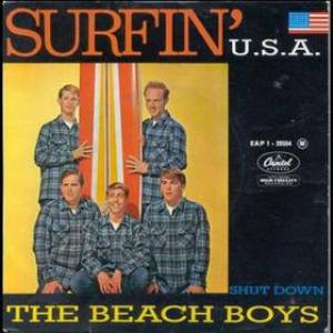 Surfin' U.S.A. Album