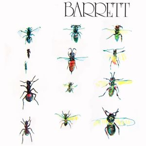 Barrett - album
