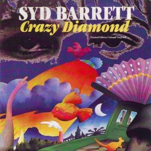 Crazy Diamond (The Complete Syd Barrett) - album