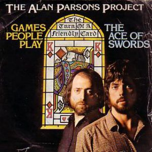 Games People Play Album