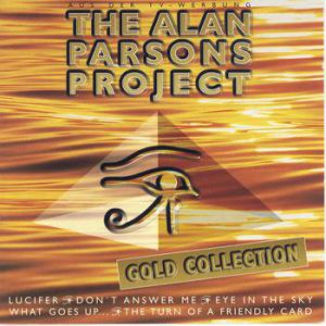 Gold Collection - album