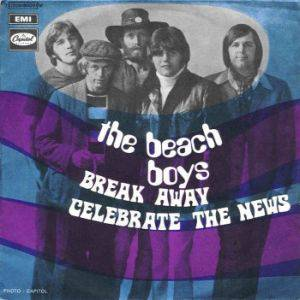 Break Away Album