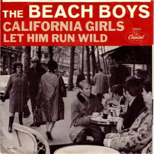 California Girls Album
